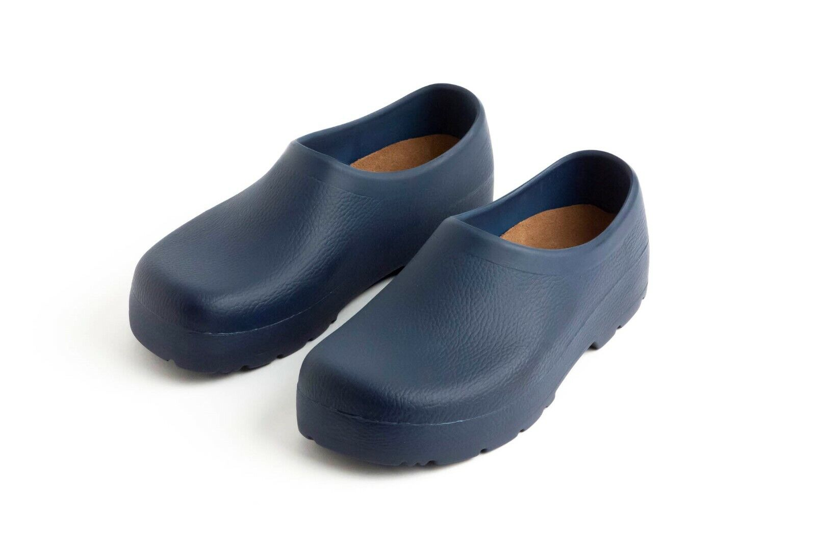 Mens Chef Garden tutti Weather Comfort Clogs sautope Navy tutti Dimensiones Medium (D,M)