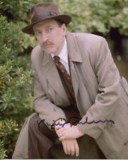 Philip Jackson Photo Signed In Person - Poirot - C326