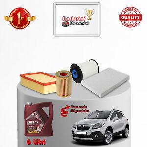 Opel 1.6 CDTI Ecotec 136CV 4x2 aut. X Innovation - Auto ...