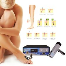 IPL650 Intense Pulsed Light Permanent Hair Removal System - Epilation Kit.