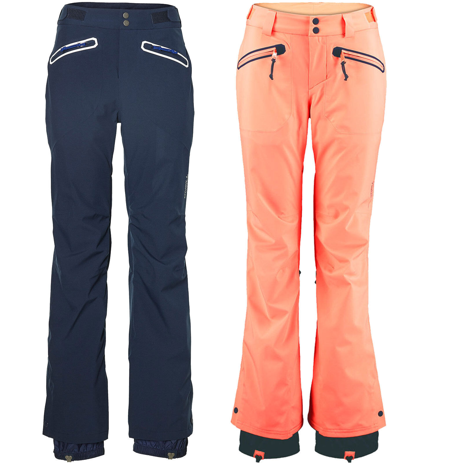 Oneill o'Neill Jeremy Jones Sync Pant Ladies Ski Snowboard Winter Trousers