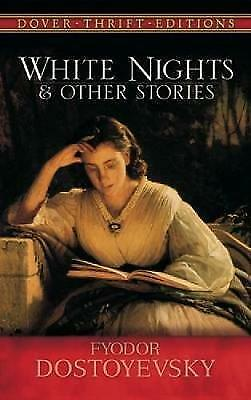 1 of 1 - White Nights and Other Stories (Dover Thrift Editions), Dostoyevsky, Fyodor, Ver