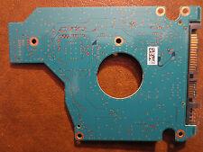 "Toshiba MK3276GSX (HDD2J94 K ZL01 T) 010 A0/GS001W 320gb 2.5"" Sata PCB"