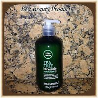Paul Mitchell Tea Tree Hair And Body Moisturizer 10.14 Oz / 300 Ml