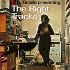 Gussie Presenting: The Right Tracks von Gussie Clark (2014)