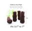 32-x-Calcetines-de-Silla-Tejer-Antideslizante-Mesa-Piso-Protector-Mueble-Cubrir miniatura 4