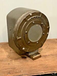 Antique-Bank-Safe-Deposit-Vault-Security-or-Burglar-Alarm-Speaker