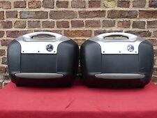 Koffersatz 2 Hepco & Becker Journey Seitenkoffer Motorradkoffer Koffer