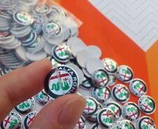 Logo Chiave Alfa Romeo Giulietta Mito 147 156 GT Stemma Telecomando 15mm