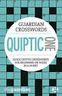 Guardian Quiptic Crosswords: No. 1 by Hugh Stephenson (Paperback, 2015)