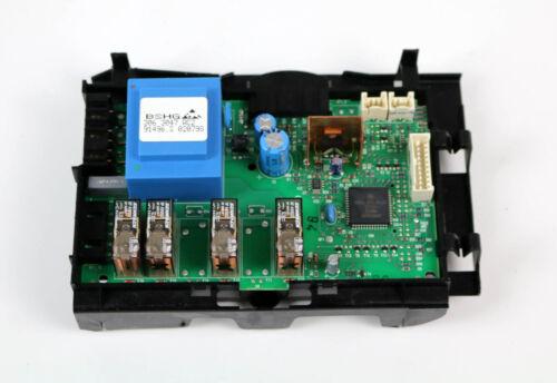BOSCH Siemens controllo elettronico prestazioni modulo 306 3047 ac2 BSHG 91496.s