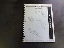 Labounty Msd Shears Msd 108r Parts Catalog