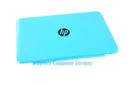 902947-001 TFQ35Y0HTPL03 HP DISPLAY BACK COVER AQUA BLUE STREAM 11-Y010WMN FE36
