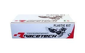 Yamaha YZ250F YZF250 2003 2004 2005 Plastic Kit