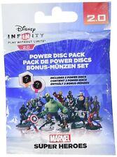 Artikelbild Disney Infinity 2.0 Bonus Münzen Marvel Verpackung leicht beschädigt