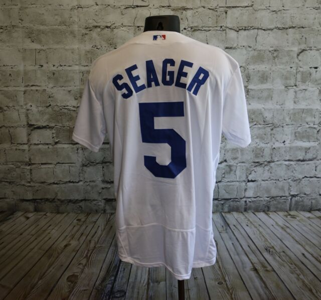 cheap for discount 6109c a3434 Corey Seager Los Angeles Dodgers Jersey