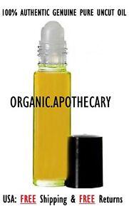 100-Pure-Oil-Fragrance-Perfume-Body-Scent-Attar-Frank-FRANKINCENSE-amp-MYRRH-1-3oz