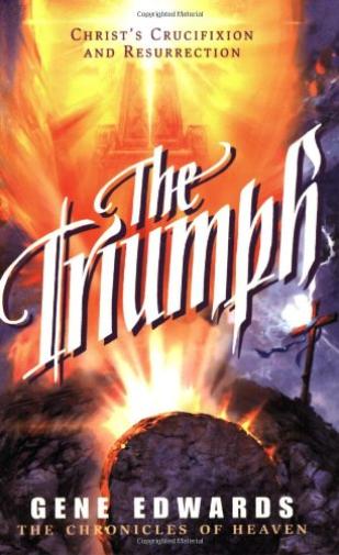 Edwards Gene-Triumph 04 Chron Of Heaven (US IMPORT) BOOK NEU