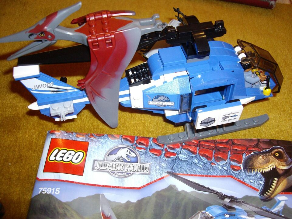 Lego andet, 75915