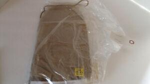 Craft House Arrow Indian Moccasin Kit - Size 12 - Men/Boys