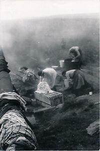 ISLANDE c. 1950 - Lavandières Femmes Source Chaude Rekjavik - DIV 11098 5K1oPe93-09163423-229278110