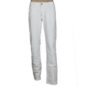 Meltin-Pot-Taglia-46-Jeans-Pantaloni-Gamba-Dritta-Donna