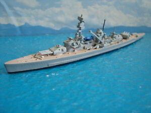 Boote & Schiffe Hansa 1:1250 Schlachtkreuzer Scharnhorst 2.7 Metall Gebraucht Guter Zustand