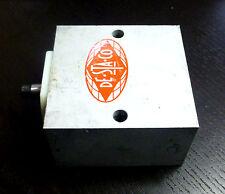 Destaco 89462-4A Pneumatischer Schwenkspanner