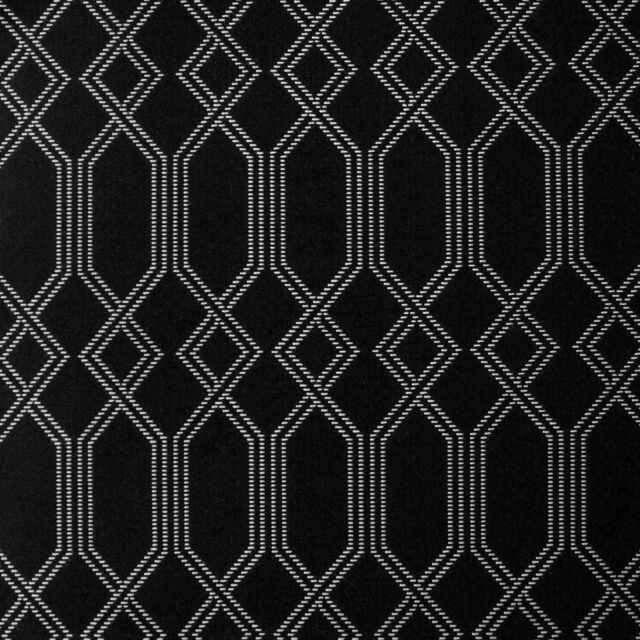 Sunbrella Connection Onyx 145153 0000 Upholstery Fabric By The Yard 54 Wide