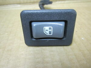 Details About Chevy Gmc Blazer Jimmy S10 S15 95 99 Rear Window Switch R L Oe 15999364