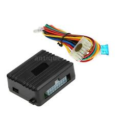 12V Auto Power Window Roll Up Closer Module for 4 Door Cars Universal New B8I8