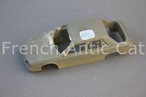 Rare Modèle Résine Prototype Renault R25 1/43 Heco Modeles Miniature Et
