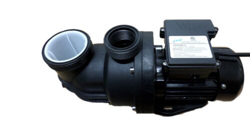 Bath /& Fountain Centrifungal Pump .75HP 3//4HP 115V 120V 60Hz 4.5Amps Spa Pool