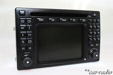 Mercedes Comand 2.0 DX W163 M ML Original Navigationssystem A1638203689 GPS