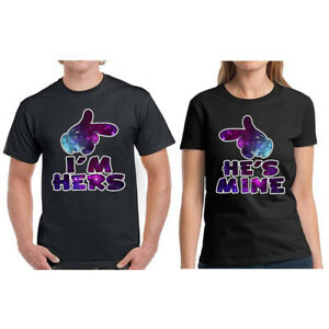 cute couple t shirt matching couple shirt for valentine couples gift