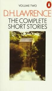 The-Complete-Short-Stories-Volume-Two