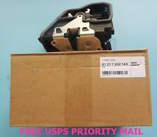 New Genuine BMW Door Lock Actuator Door Lock Latch Front Left 51217202143 E90E60