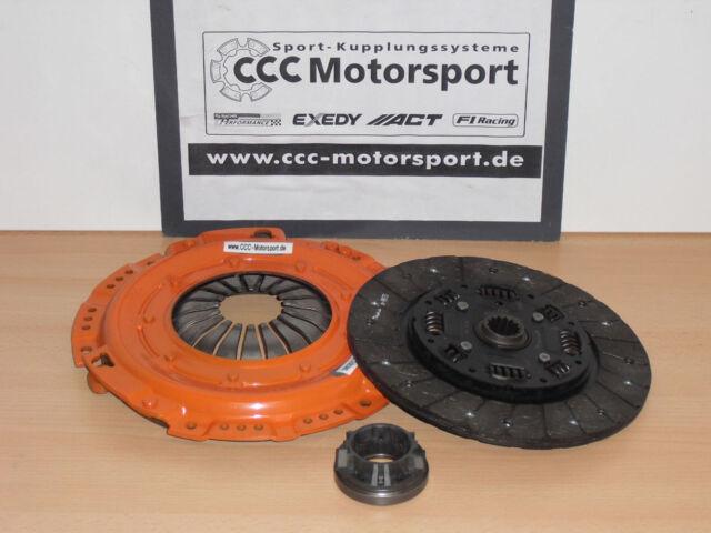 16V Turbo // SACHS Kupplungssatz Opel Astra G Speedster Zafira A 2.0 OPC