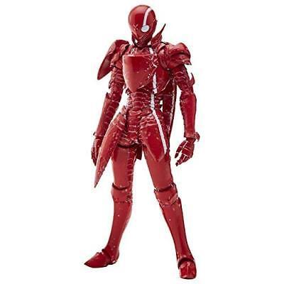 1//12 Seiki Ningyou Etherow Action Figure Japan 1000toys APOSIMZ
