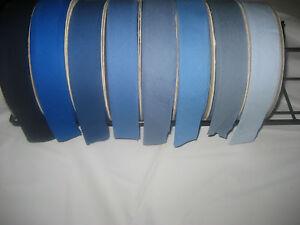 "READY BIAS,quilt binding tape 100/% P/&B cotton 2.5/"" folded in half $1.69"