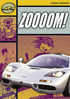 Rapid Stage 4 Set A: Zoooooom! (Series 1) by Simon Cheshire (Paperback, 2006)
