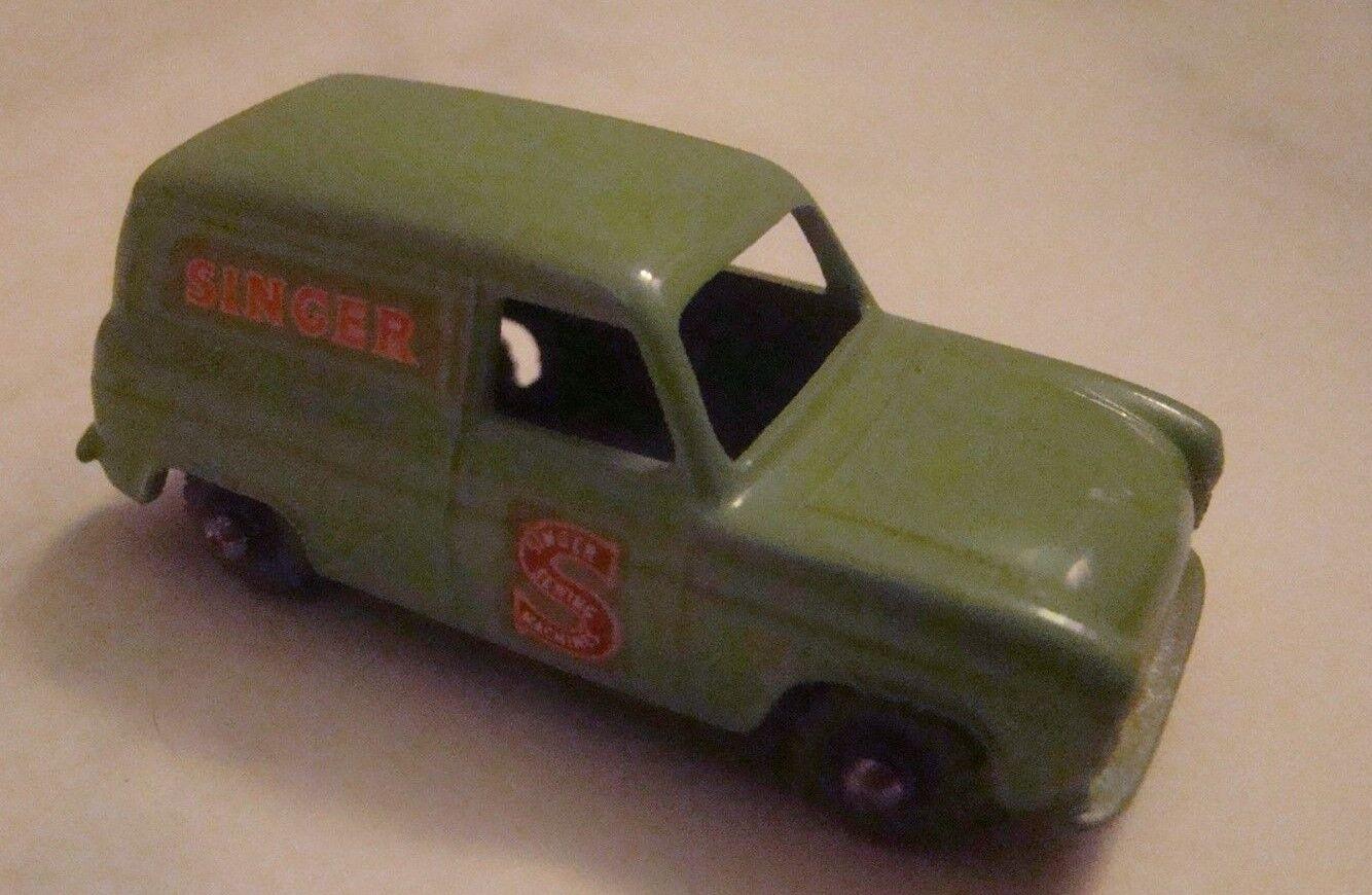 Matchbox 59 Ford Thames GPW 1963