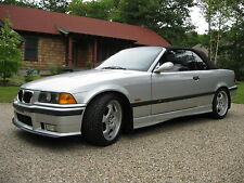 1999 BMW M3 Convertable