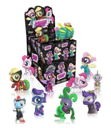 Funko My Little Pony Series 4 Mystery Minis Figures Case 12 Box Sigillati