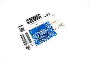 Capacitance-Meter-DIY-Kit-Unsoldered-Genuine-JYE-TECH-6001-Flux-Workshop