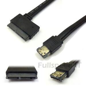 eSATAp-Power-over-eSATA-to-Micro-SATA-Cable-Adaptor-e-SATA-5v