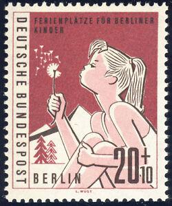 BERLIN-1960-MiNr-195-II-tadellos-postfrisch-gepr-Schlegel-Mi