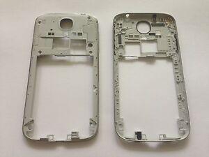 Cubierta-de-marco-Medio-central-carcasa-para-Samsung-Galaxy-S4-LTE-I9505