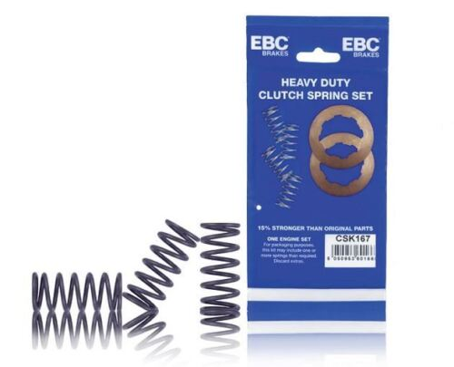 EBC Heavy Duty Clutch Springs Honda Grom