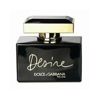 The One Desire By Dolce & Gabbana 2.5 Oz Edp Intense Perfume For Women Tester on sale
